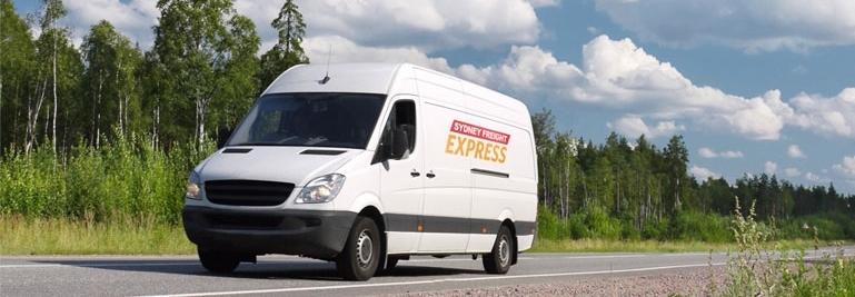 Sydney Freight Express