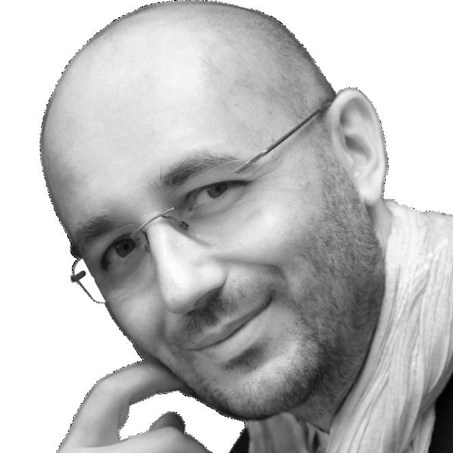 Marek Kowalczyk — Managing Partner