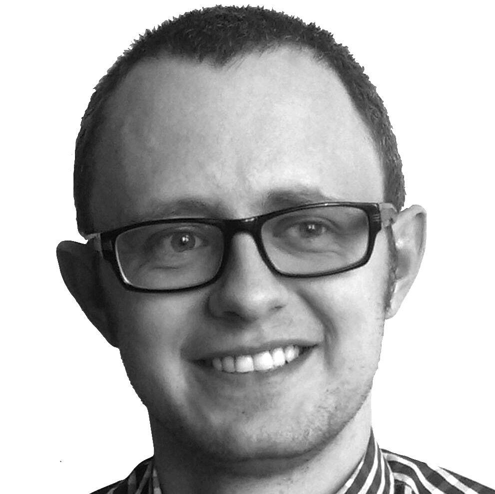 Tomasz Krakowczyk — Project Manager