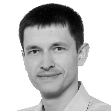 Michał Kisza — Project Manager