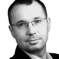 Tomasz Bagiński — Project Manager