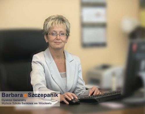 Barbara Szczepanik