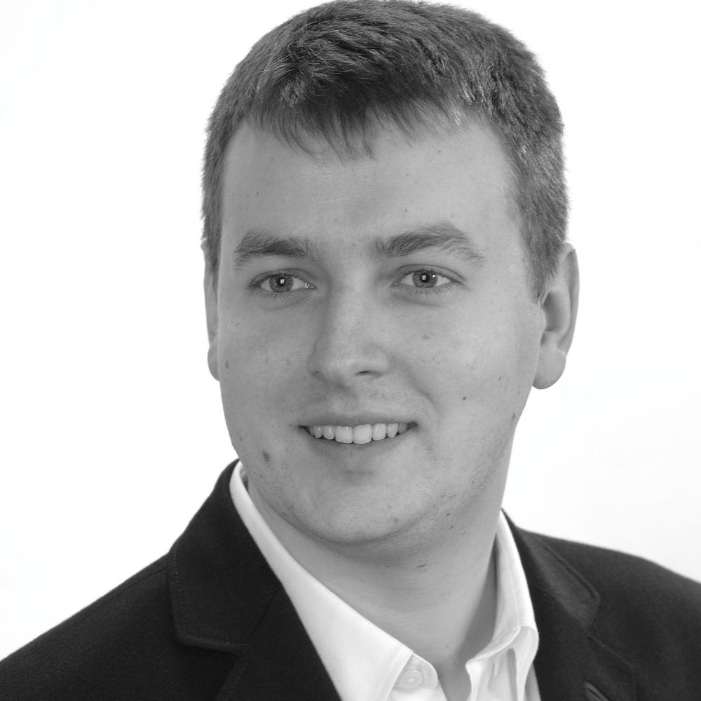 Grzegorz Zajączkowski, Project Manager, Laboratorium Kosmetyczne Dr Irena Eris SA