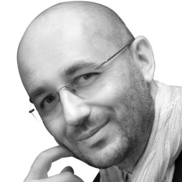 Marek Kowalczyk — twórcaMANDARINE Project Partners