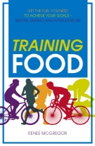 """training Food"" by renee mcgregor Available from amazon"