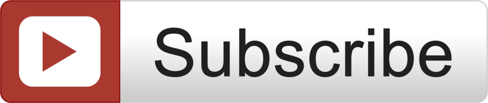 FREE YouTube Subscribe Button PSD 2013 - Large Size DownloadYoutube Button Transparent