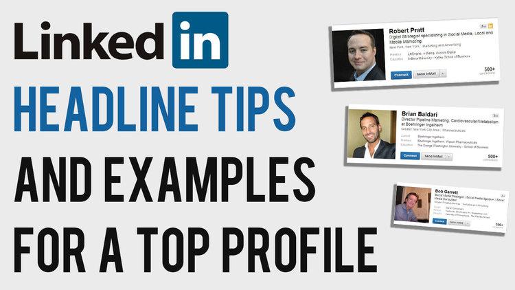 most creative linkedin profiles