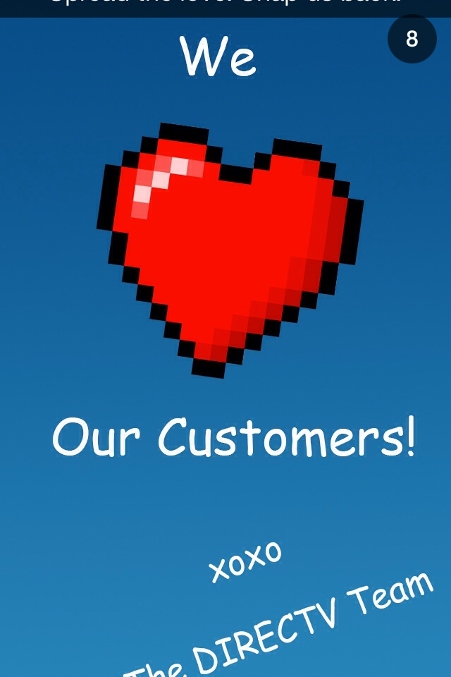 Directv Valentines Snapchat.PNG .