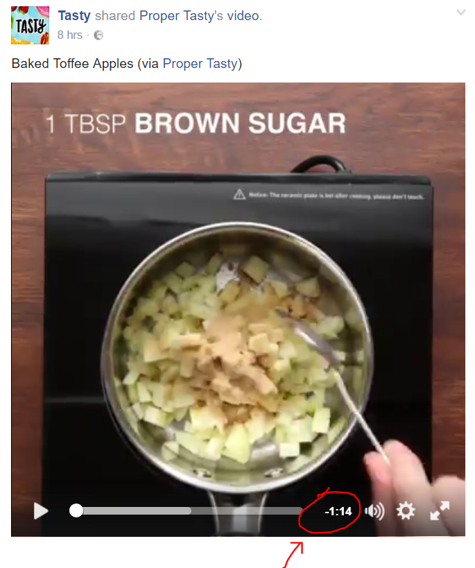 How tasty gets billions of facebook video views 6 secrets any how tasty gets billions of facebook video views 6 secrets any business can use forumfinder Gallery