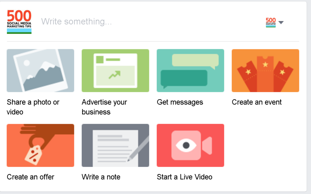 6 New Facebook Page Features Your Business Needs to Know About in 2017 | Social Media Today