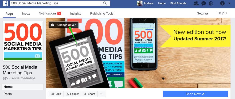 İş Sayfanıza Ziyaret Eden Bir Facebook Kapak Videosu Nasıl Yapılır? Bugün Sosyal Medya