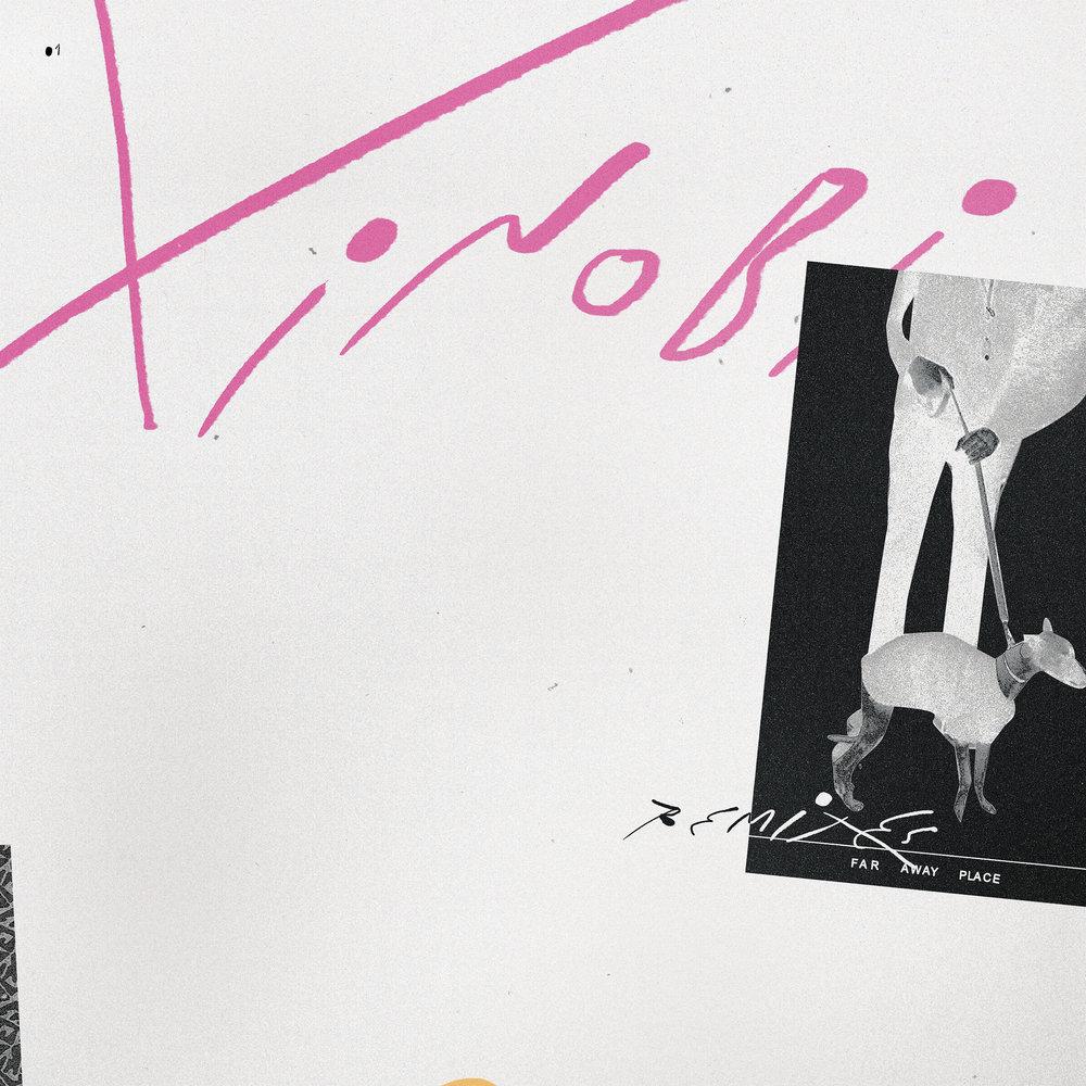 DT097: Xinobi - Far Away Place Remixes
