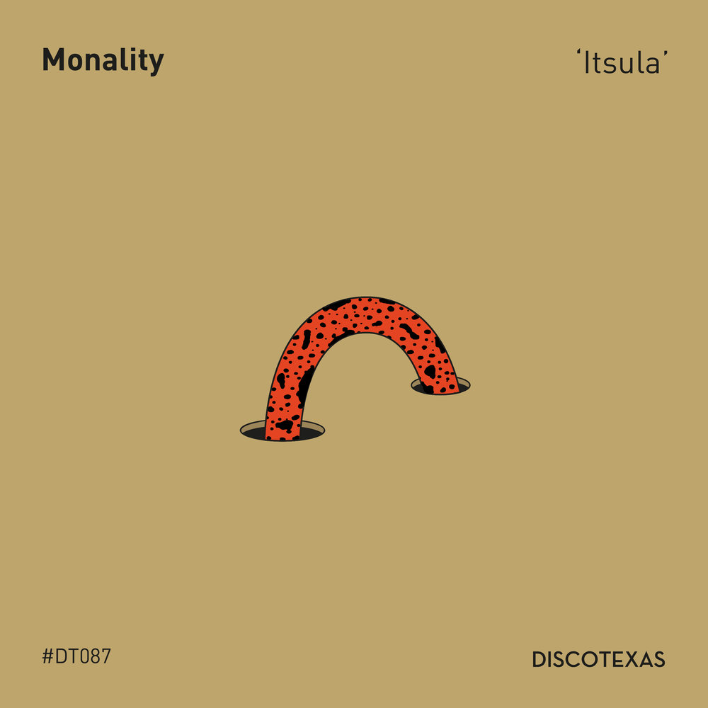 DT087: Monality - Itsula