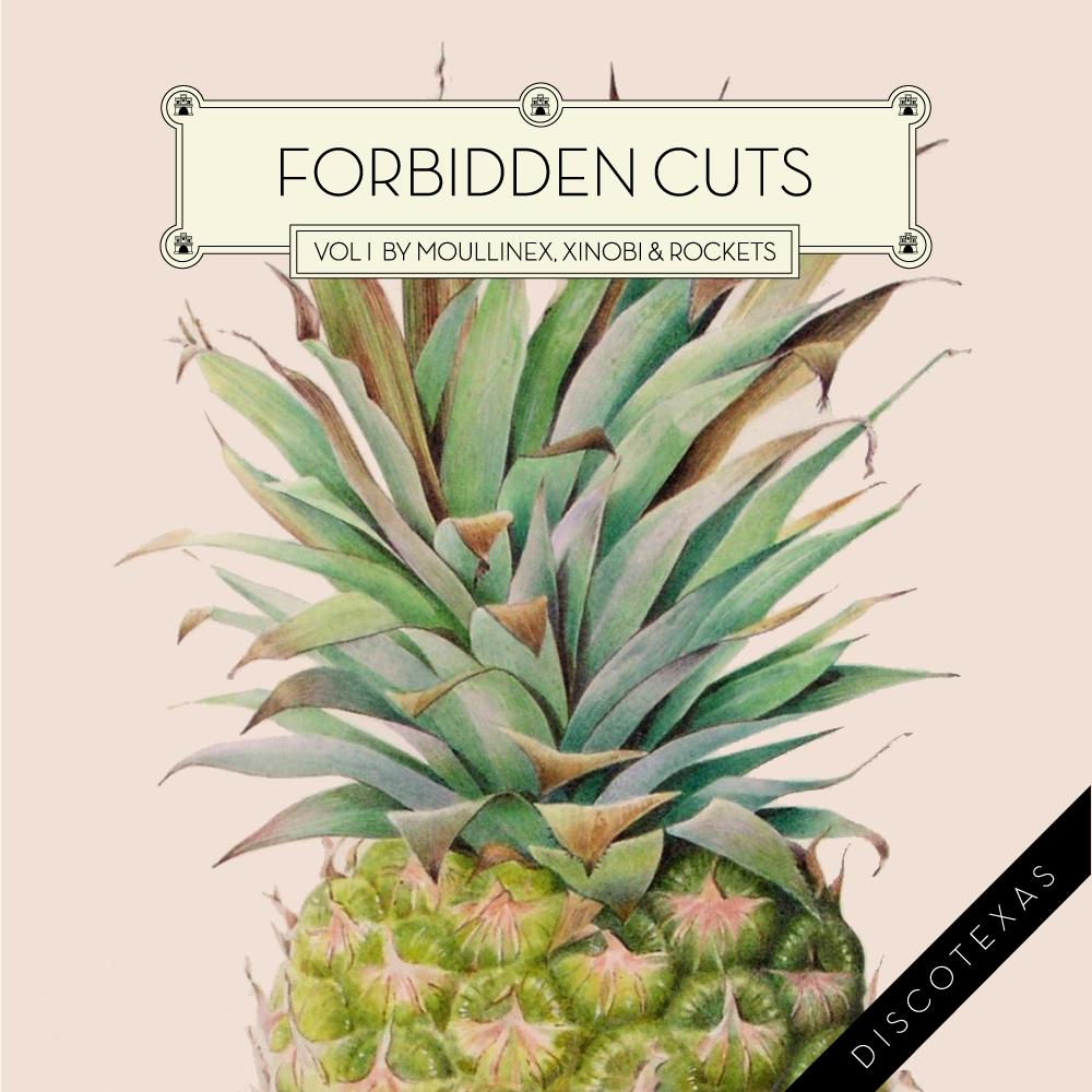 DT001 - Forbidden Cuts Vol. I