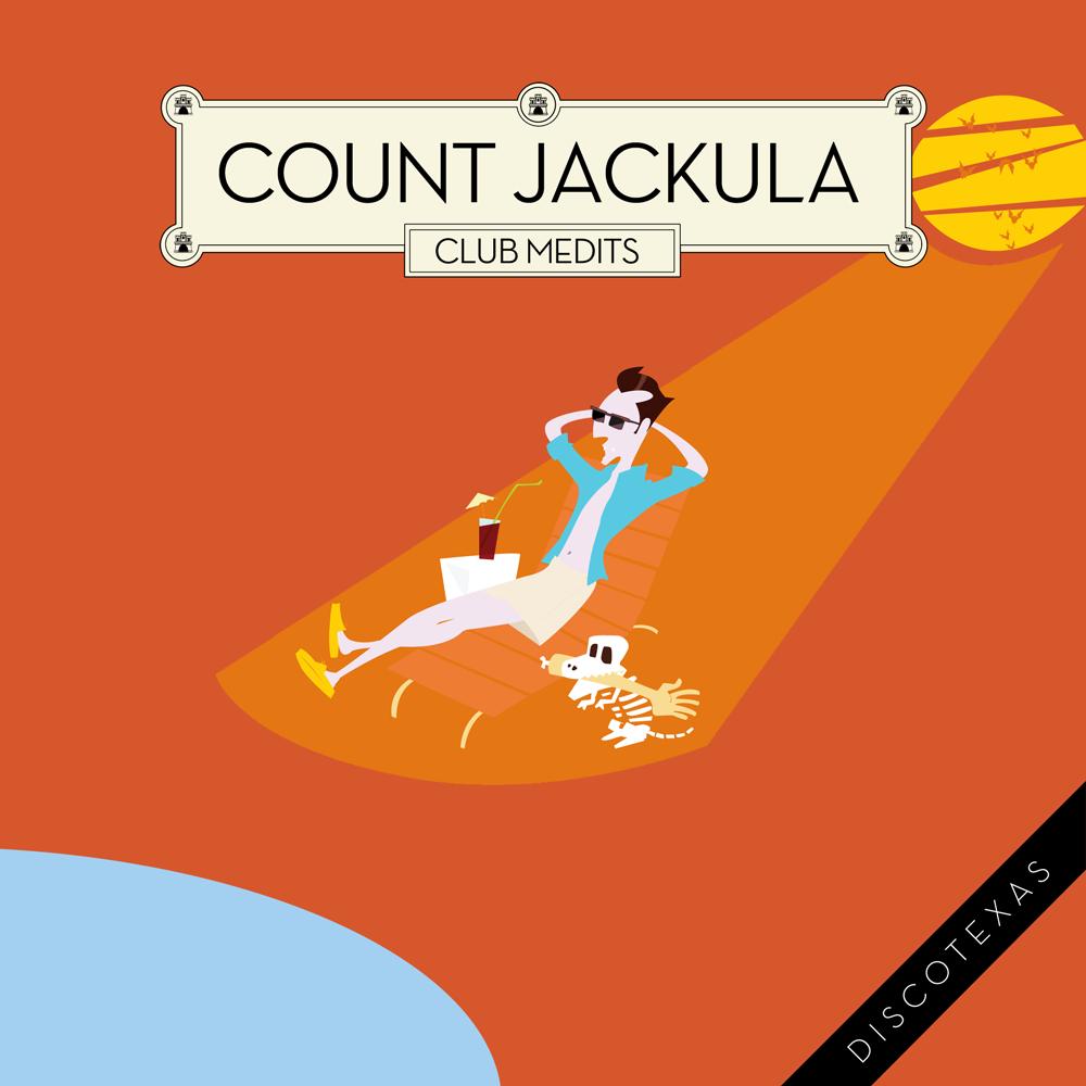 DT005 - Count Jackula - Club Medits