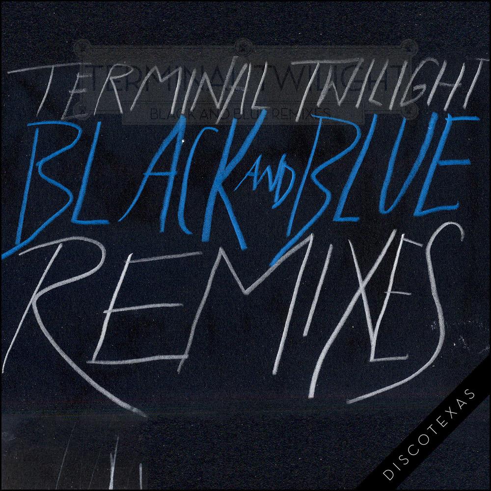DT008: Terminal Twilight - Black And Blue Remixes