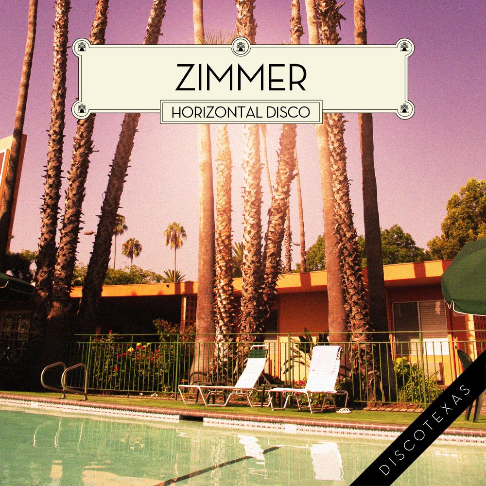 DT014: Zimmer - Horizontal Disco