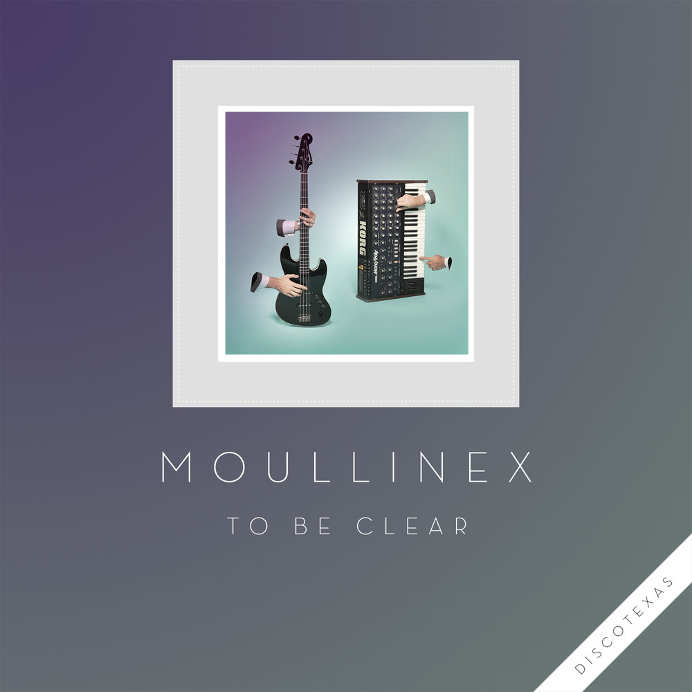 DT036: Moullinex - To Be Clear