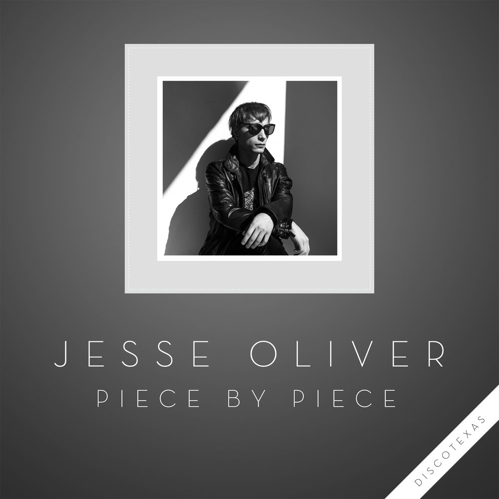 DT039: Jesse Oliver - Piece By Piece
