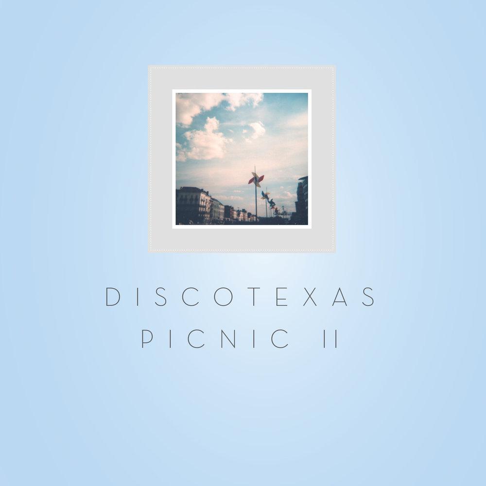 DT040: Discotexas Picnic II