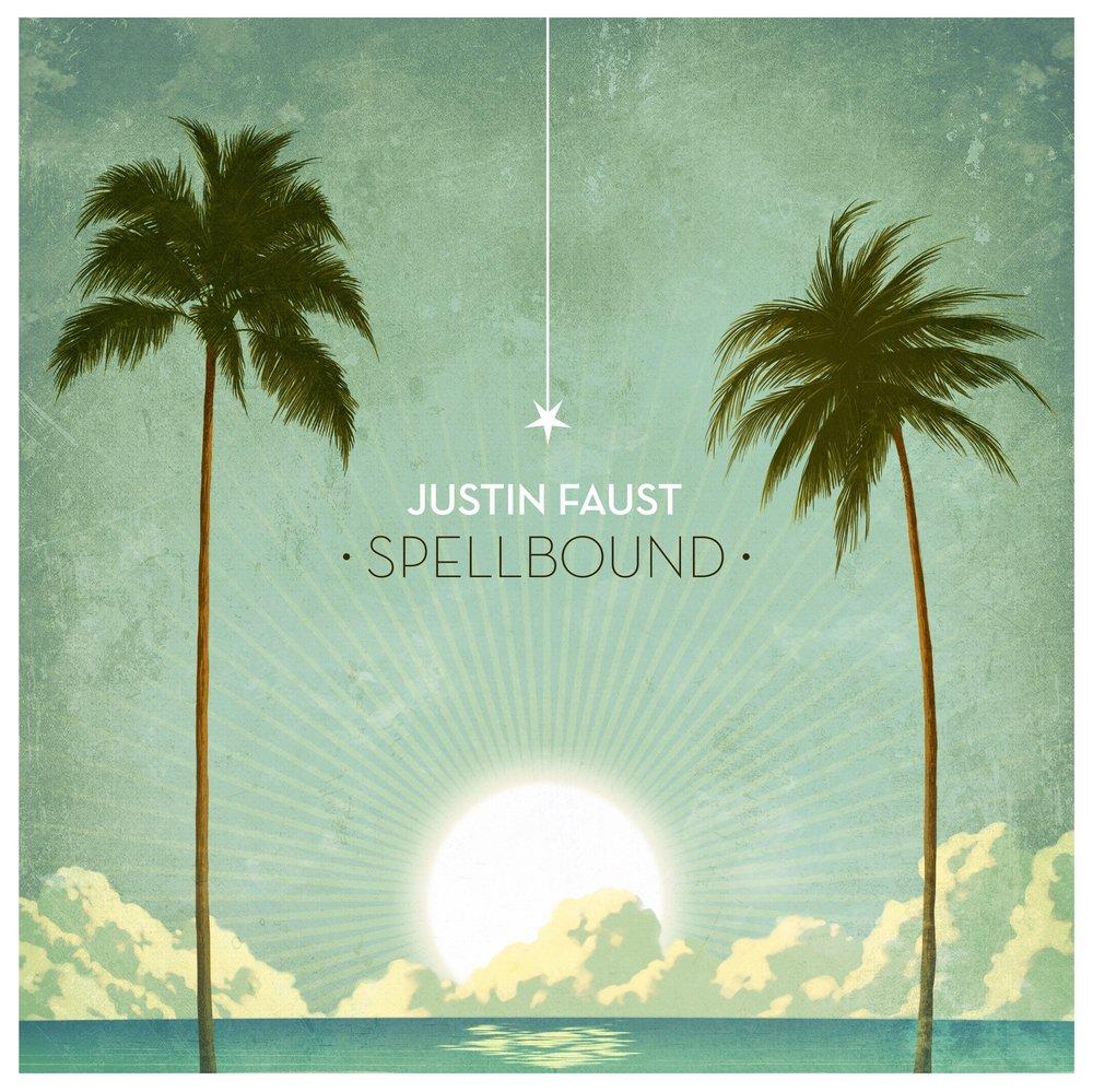 DT042: Justin Faust - Spellbound