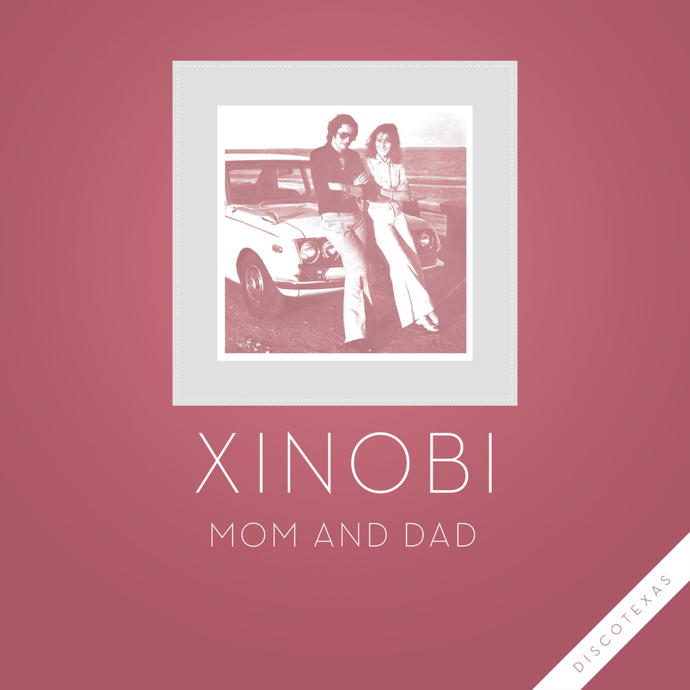 DT043: Xinobi - Mom And Dad