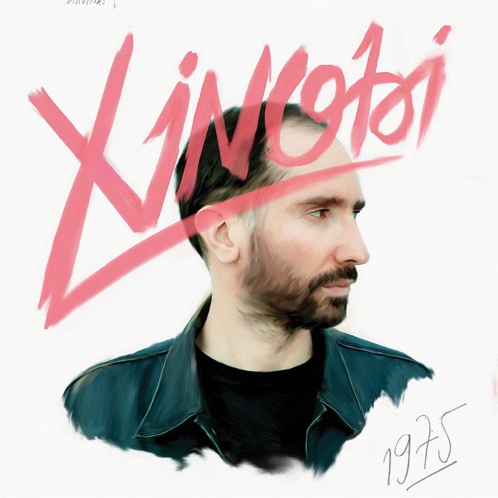 DT044: Xinobi - 1975