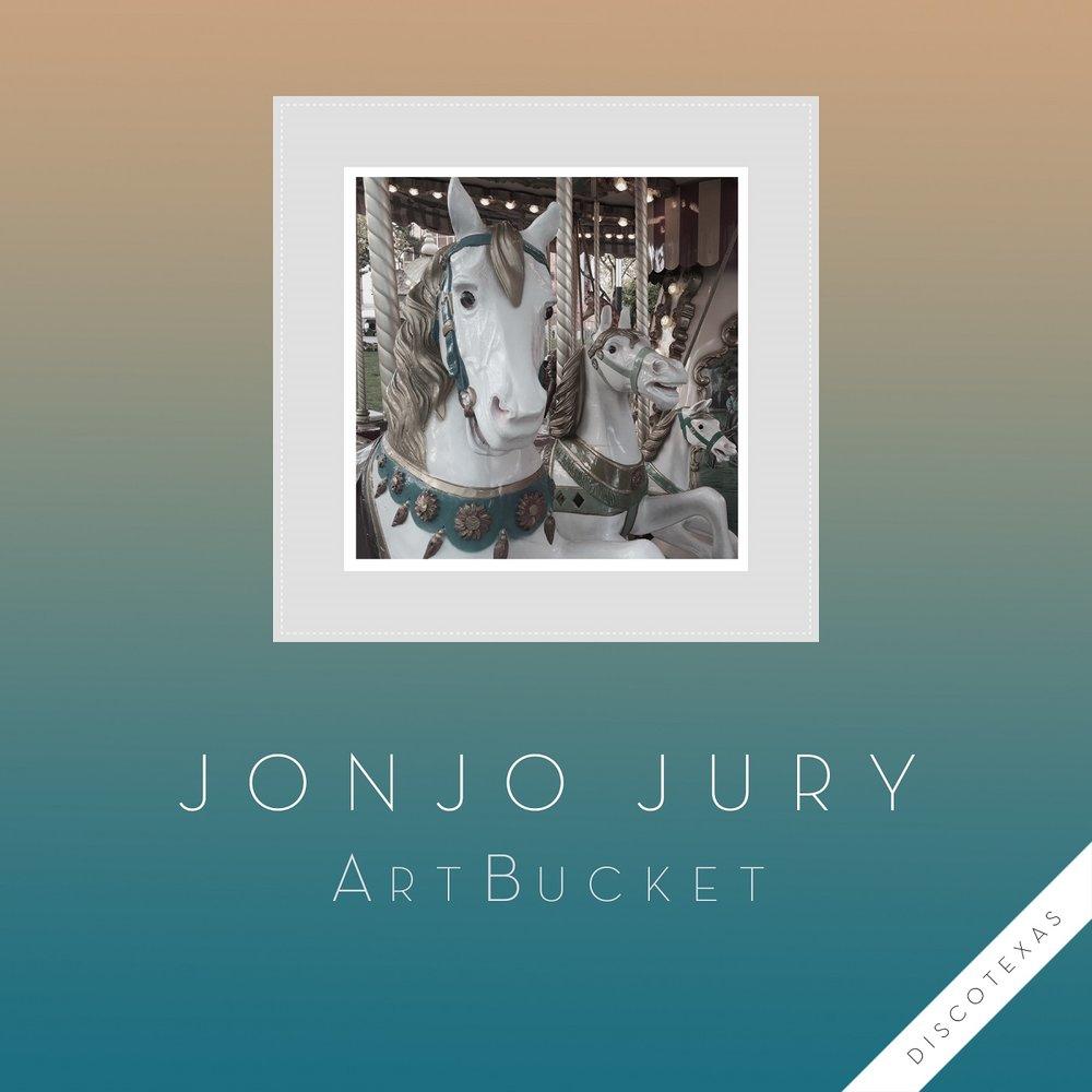 DT052: Jonjo Jury - ArtBucket