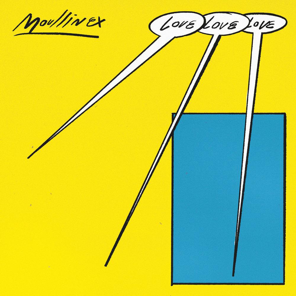 DT072: Moullinex - Love Love Love