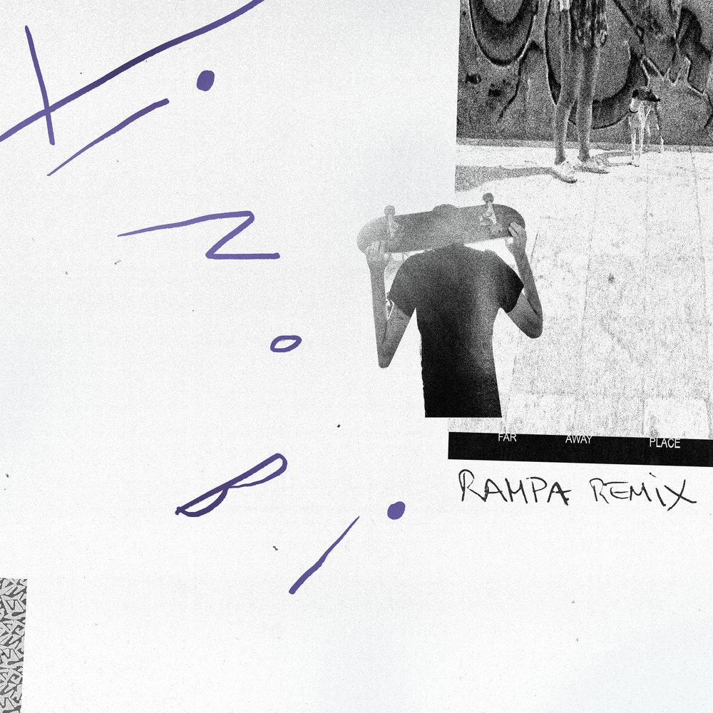 DT095: Xinobi - Far Away Place (Rampa Remix)
