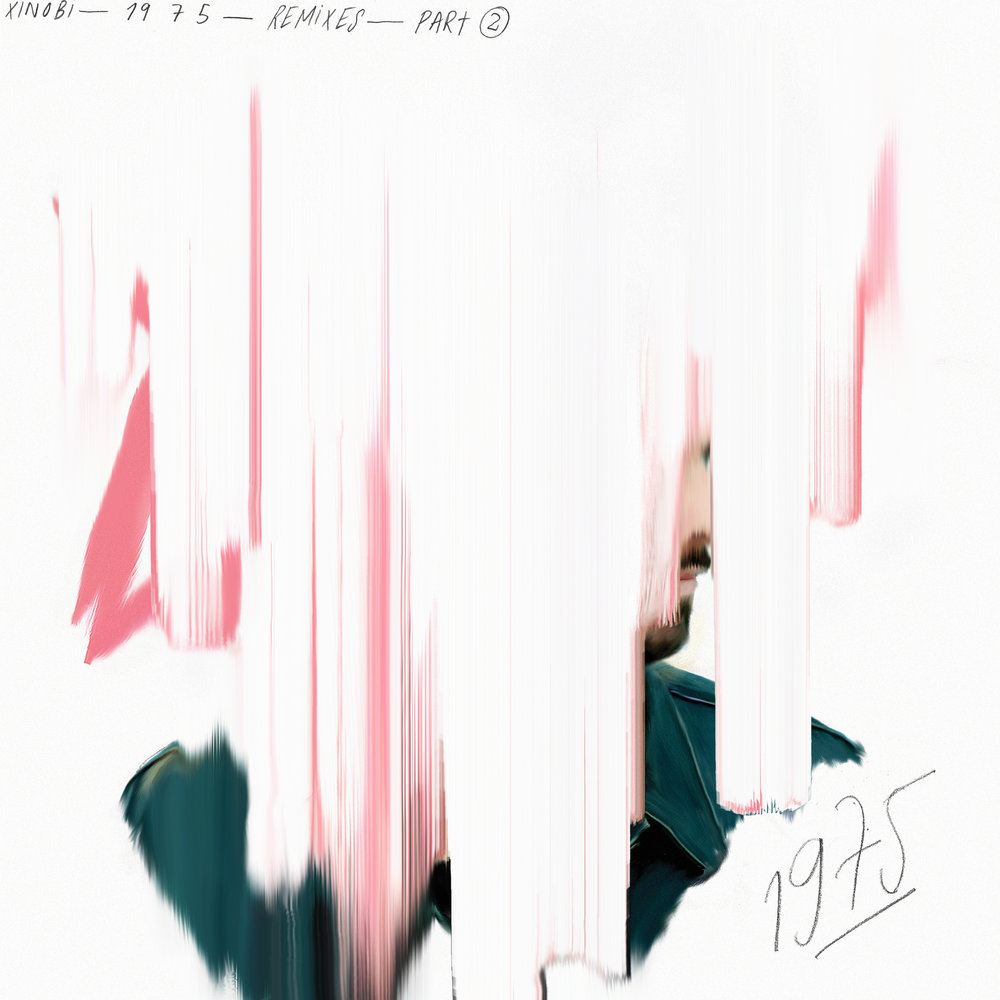 DT058: Xinobi - 1975 Remixes Pt. 2