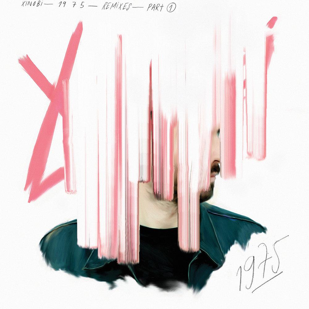 DT054: Xinobi - 1975 Remixes Pt. 1