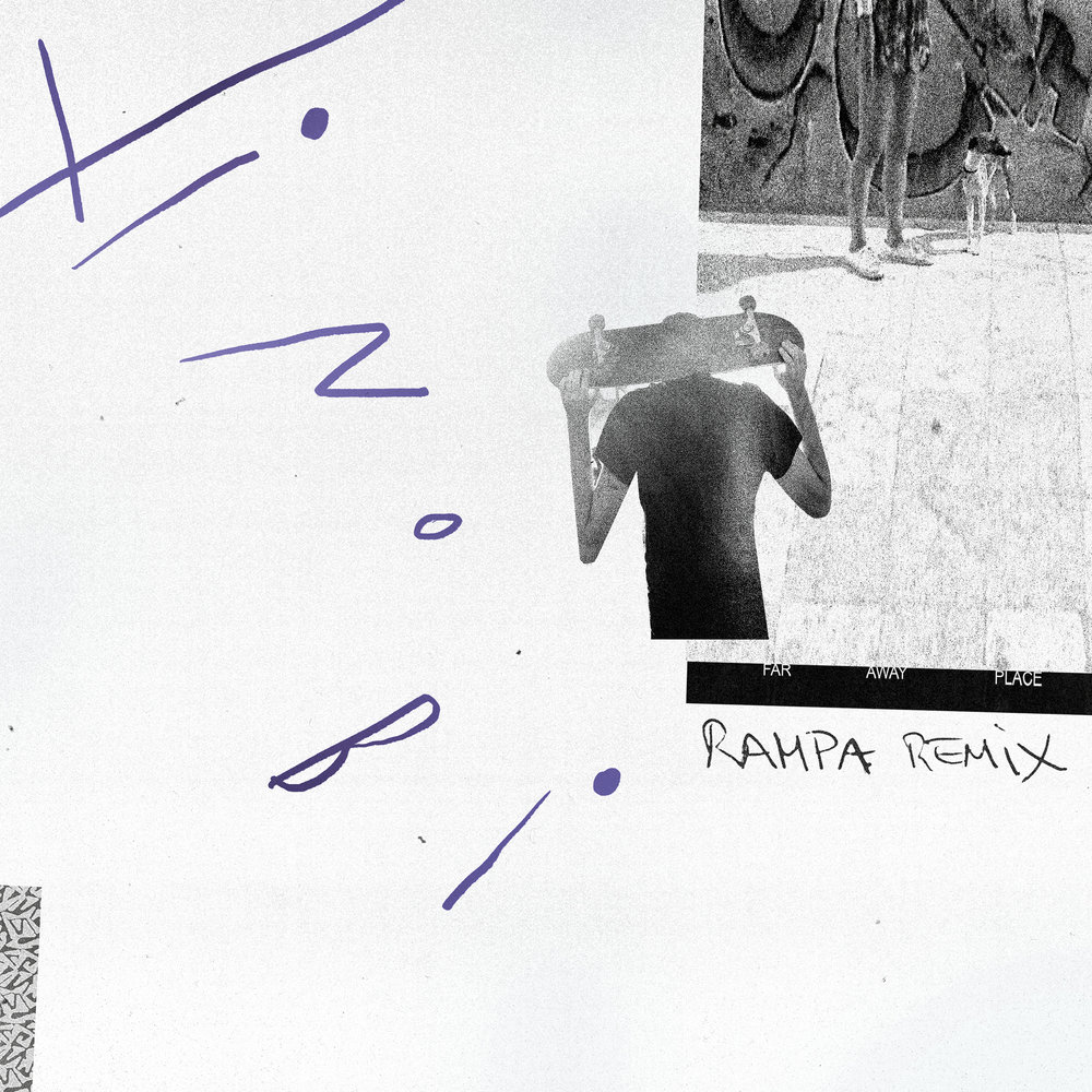Xinobi_Far_Away_Place_SINGLE Rampa Remix.jpg