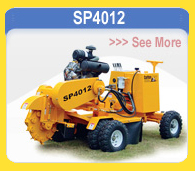 "Self Propelled   33 HP    13"" Cutting Depth    VIDEO      FEATURES"