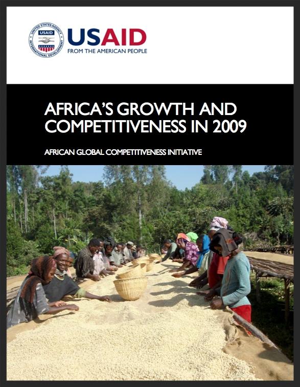 AGCI Report: 2009