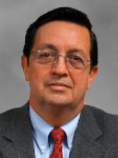 Jorge F. Segura     Managing Partner & CEO