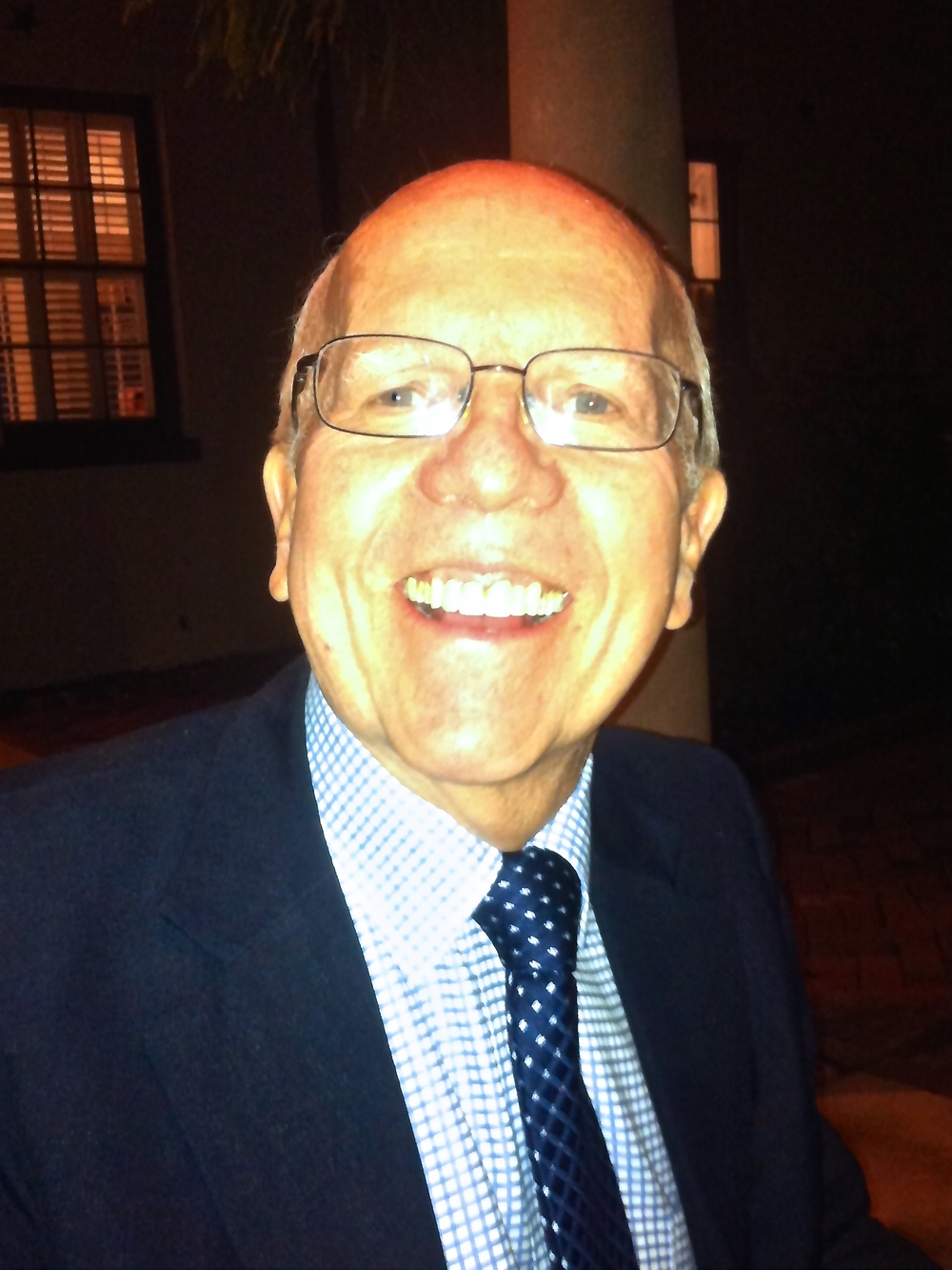 Ronald Ivey Senior Economist / M&E Specialist