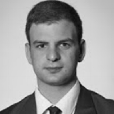 Irakli Tskhelishvili Assistant Project Administrator