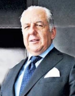 HernáN Valdivieso Principal Associate