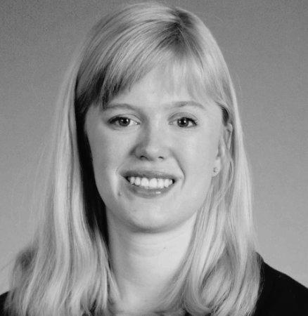 Clara Knutson  Senior Associate