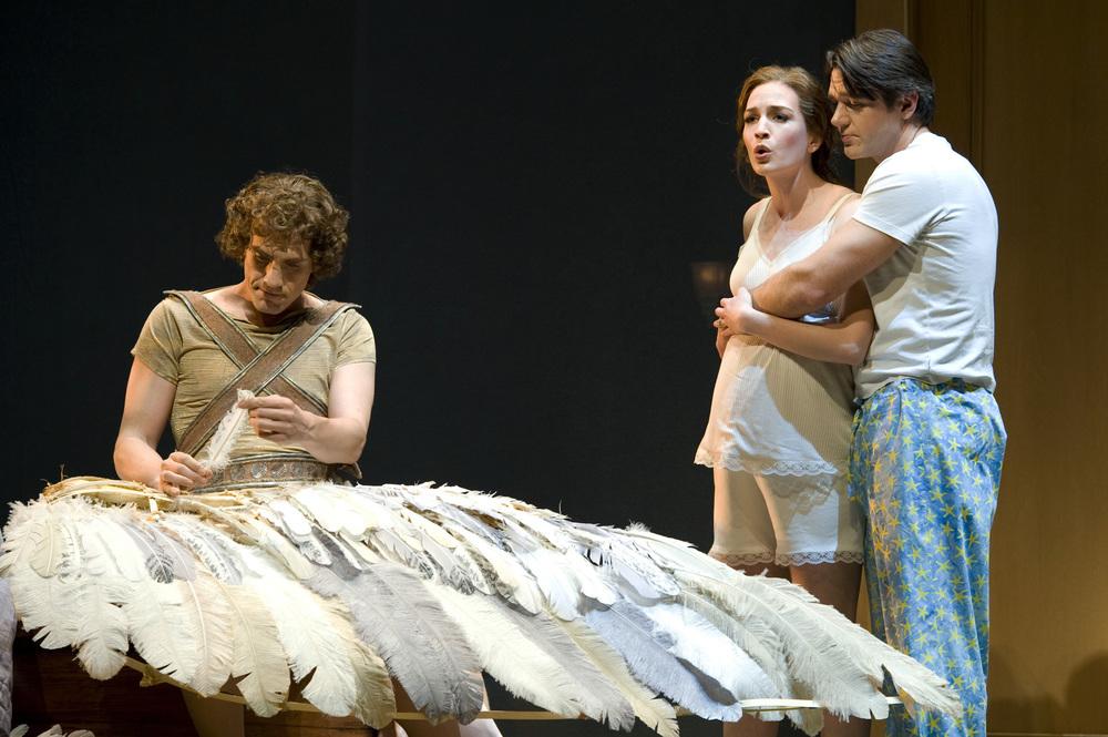 Amelia, Seattle Opera
