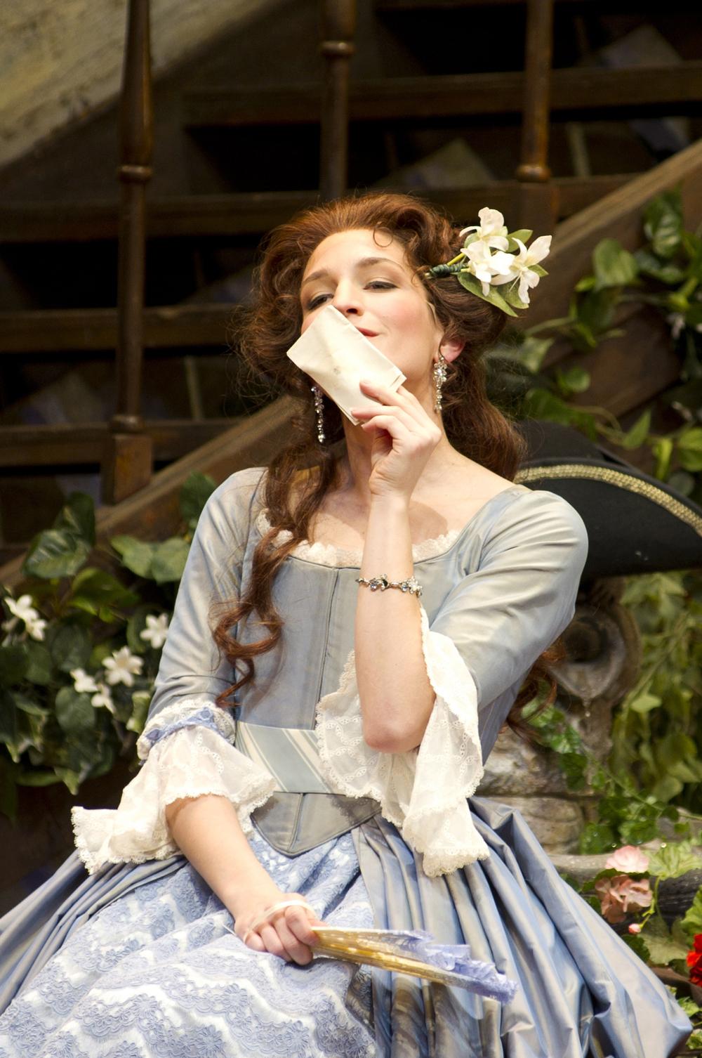 Rosina, Seattle Opera