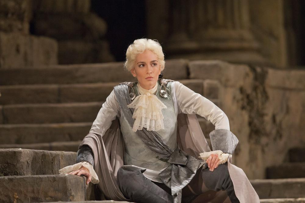 La Clemeza di Tito, Metropolitan Opera