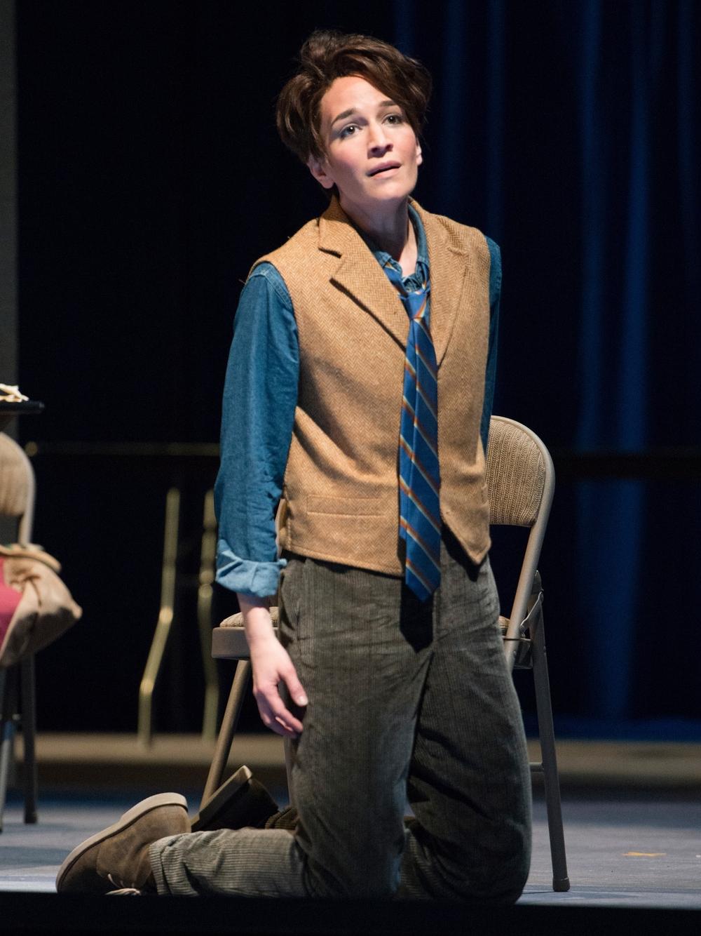 Ariadne auf Naxos, Seattle Opera