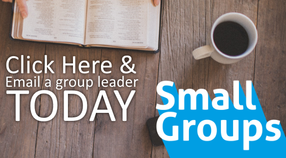 Small Groups Take Place Throughout Minneapolis: Roseville, Waite Park, Northeast,