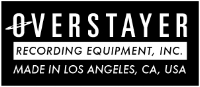 OVERSTAYER Recording Equipment, Inc.
