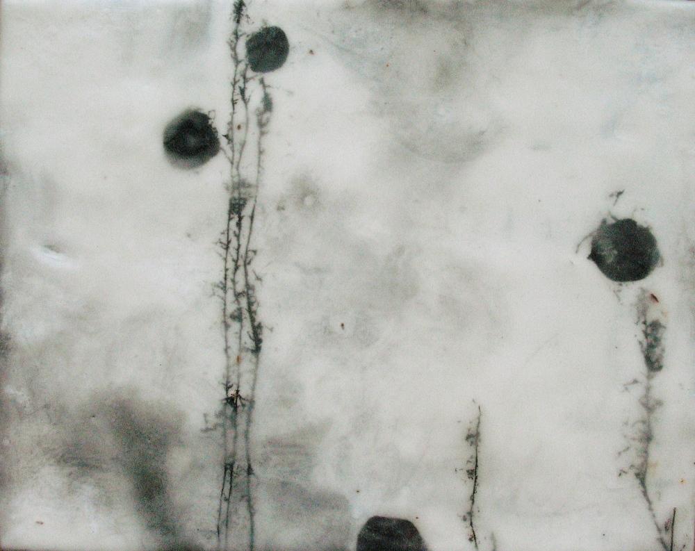Sam Scene 2, 2007 / Sold