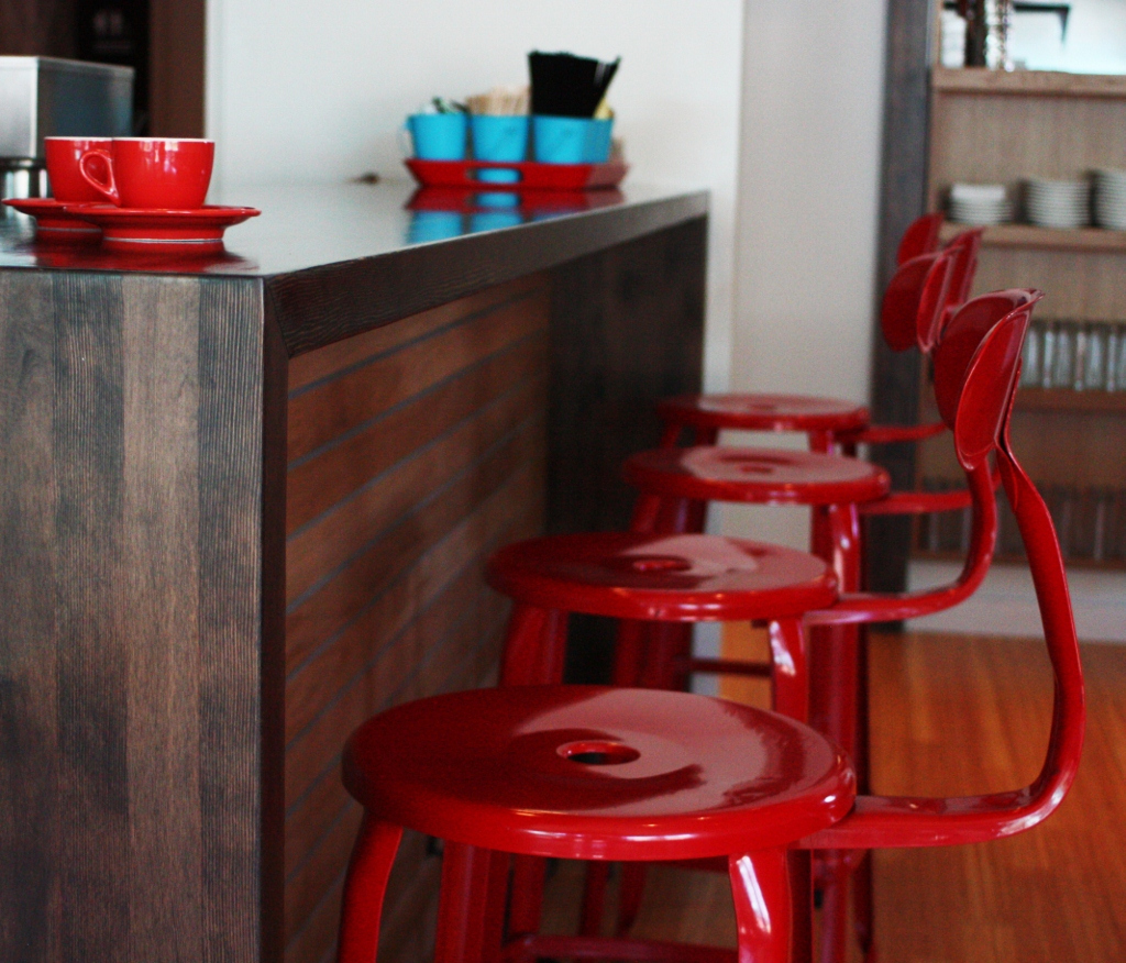 Songbird Restaurant BRIGHT DESIGNLAB Interior Design in Portland