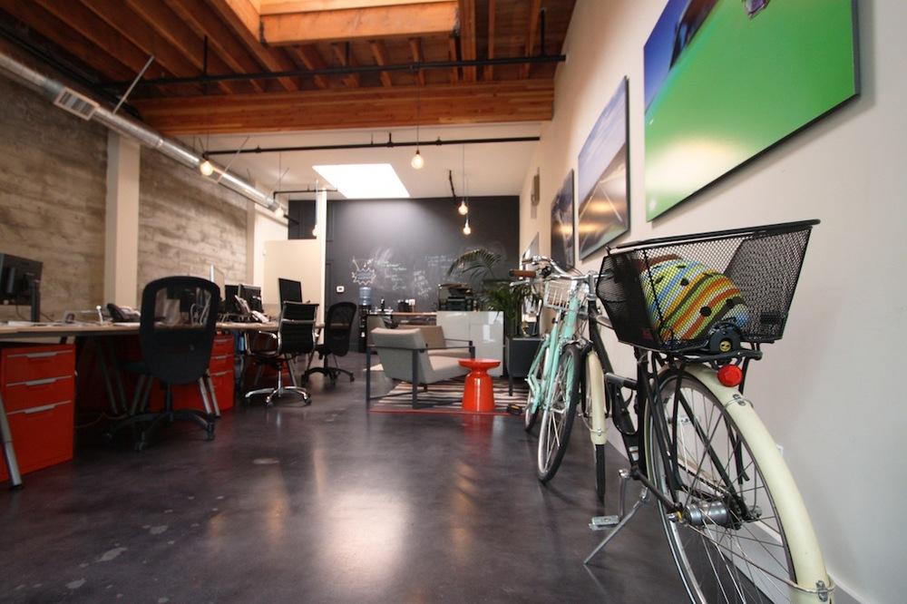 Portland Office Design