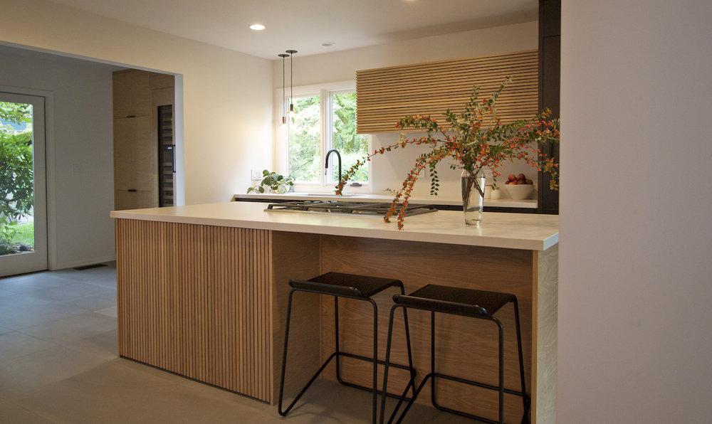 MINIMALIST MODERN HOUSE & Japanese Modern \u2014 Modern Interior Design in Portland Oregon - Bright ...